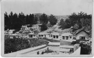 First Settlement Quail Island