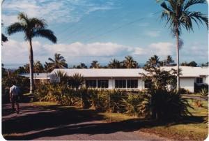 PJ Twomey Memorial Hospital - Suva