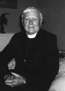 Fr George Duggan sm