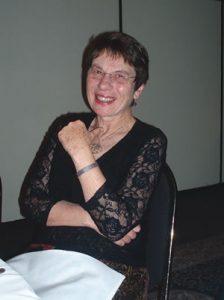 Julie Belding