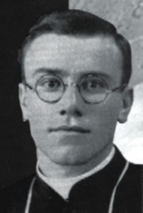 Blessed Maurice Tornay