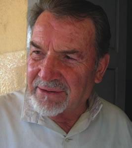 Fr Henri Bonal