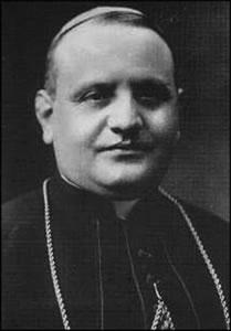 Erkebiskop Roncalli som diplomat