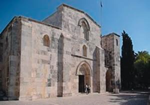 250px-Jerusalem_St_Anna_BW_2