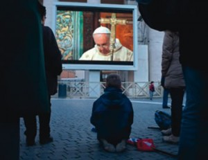 Pope Francis TV