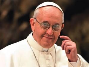 Pope Francis weigel