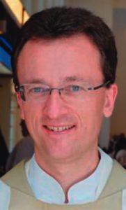 Fr Bruno Lepeu MEP