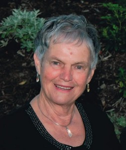 Irene Mackle