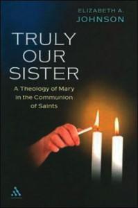 Mary & Saints