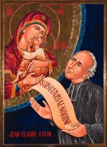 Fr Colin Icon
