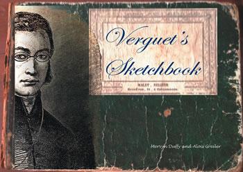 Cover of Verguet's book