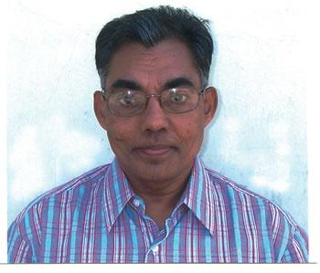 Fr Jacob Kavunkal SVD