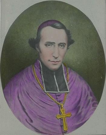 Bishop Epalle sm