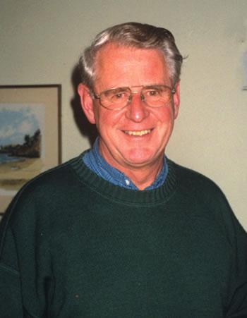 Fr Craig Larkin sm