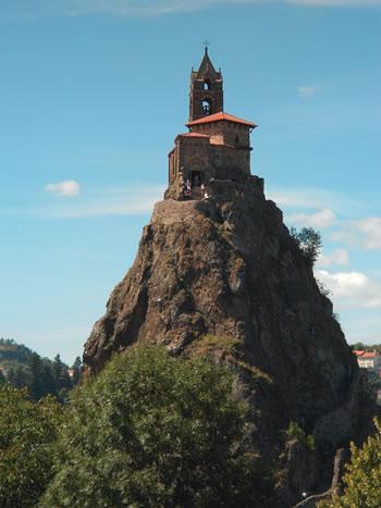 Le Puy France