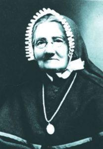 Suzanne Aubert