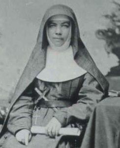 Mary MacKillop