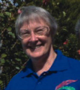 Sr Patricia Leamy