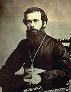 Fr Bernard Petitjean MEP