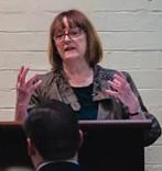 Dr Margaret Sommerville