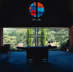 HOC Chapel