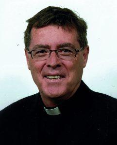 Fr Michael Sullivan sm