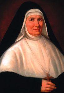 Jeanne Marie Chavoin