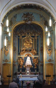 Fourviere chapel