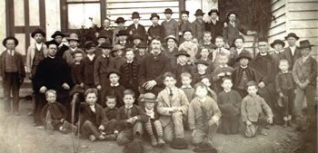 St Mary's Boys' School, Nelson