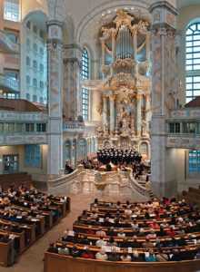 Matthies Frauenkirche Dresden Susann Hehnen
