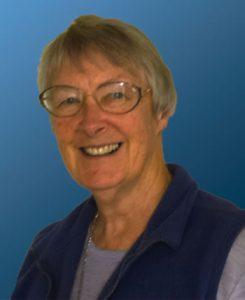 Sr Patricia Leamy smsm