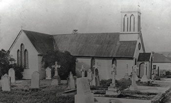 Duffy Garin Our Lady Star of the Sea Church Howick 1904