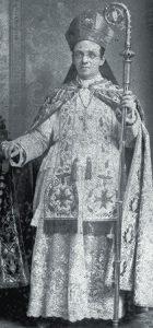 Bishop Grimes